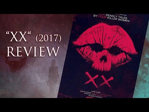 XX (2017) Horror Movie Review