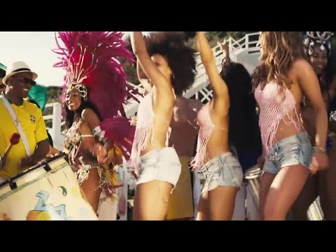 Bellini - Samba Do Braszil - part 2 in hd