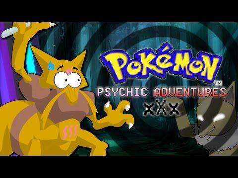 Pokémon Psychic Adventures XXX: PLAYVIEW - KadabraSpoonMe (18+)