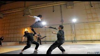 Best Action'movies - Fatal Balde - HD