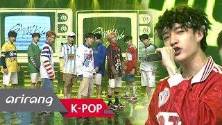 [Simply K-Pop] Stray Kids(스트레이키즈) _ My Pace _ Ep.325 _ 081718