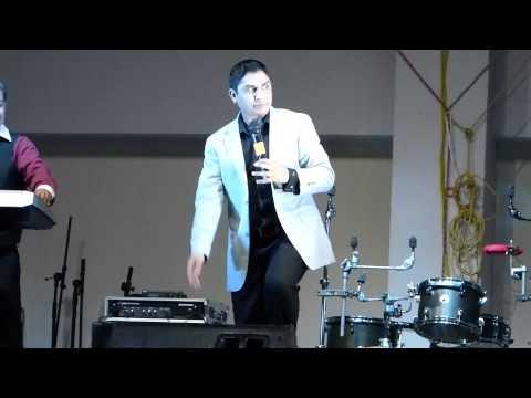 El JJ en Mazatlan 2013 Parte 1