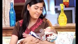 Suhani Si Ek Ladki: Krishna tensed about her child as Suhani takes her away