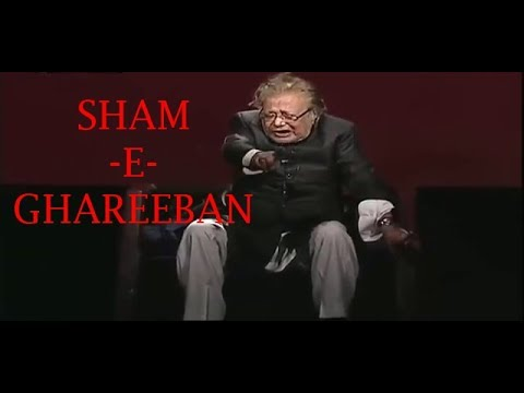 Xxx Mp4 Majlis E Aza Sham E Ghareeban Allama Talib Johri 3gp Sex