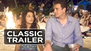 Forgetting Sarah Marshall Official Trailer #1 - Jason Segel, Mila Kunis Movie (2008) HD