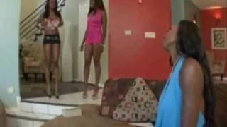 Jada Fire, Diamond Jackson & Monique - DRMF2