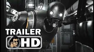 STAR WARS: SECRETS OF THE EMPIRE VR Experience Trailer (2017) Disneyland Attraction HD