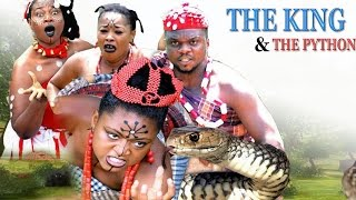 The King & The Python 1&2 - 2016 Latest Nigerian Nollywood Movie