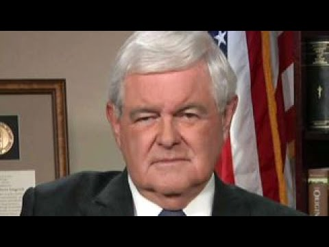 Gingrich Big mistake to move forward without Sessions