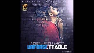 Unforgettable - A DUST feat PINDER SAHOTA