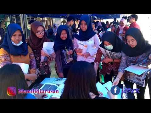 Education Fair - SMA PB Soedirman Jakarta (LP2K)