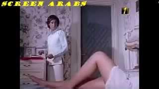 فضيحة الفنانة نادية الجندى بقميص نوم قصير جدا ◆◆ ساخن جدا ◆◆