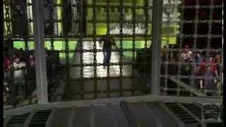 WWE Elimination Chamber 2011Simulation  by raed8775