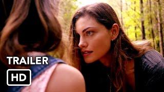 The Originals Season 4 Comic-Con Trailer (HD)