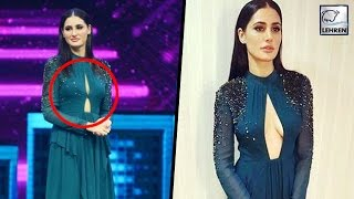 Nargis Fakhri INSULTED On A Reality Show | LehrenTV