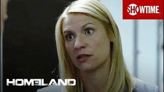 Im Bringing You A Federal Agent Ep. 1 Official Clip  Homeland  Season 7 uploaded on 16-03-2018 5229 views