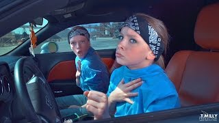 IDFWU - Big Sean ft E-40 - Choreography by Janelle Ginestra | Directed by Tim Milgram