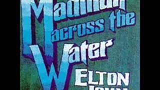 Levon - Elton John (Madman Across the Water 2 of 9)
