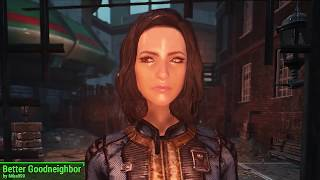 The Kinkiest Armor Ever? - Fallout 4 Mods - Week 35