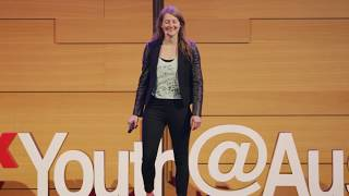 The Power of Generation Z | Amy Stansbury | TEDxYouth@Austin