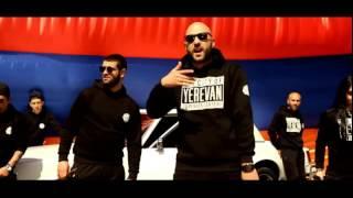 NAREK (METS HAYQ) feat. HAYK- Qef Ara