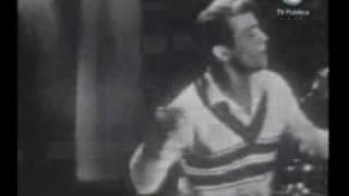 JOHNY TEDESCO - Volverte a ver  (año 1964)  IDOLOS DE LA JUVENTUD