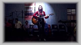 Paula Renata - Porque Brigamos - Cover (as mineirinhas)