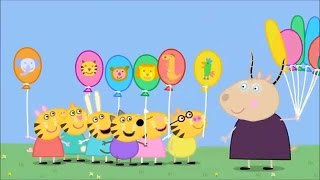 Peppa Pig Season 5 Episodes 1- 52 Compilation in English