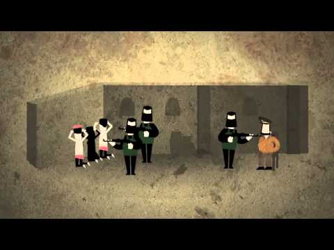 Xxx Mp4 The War In Syria Explained In Five Minutes Guardian Animations 3gp Sex