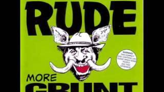 Rodney Rude - Mcdonalds