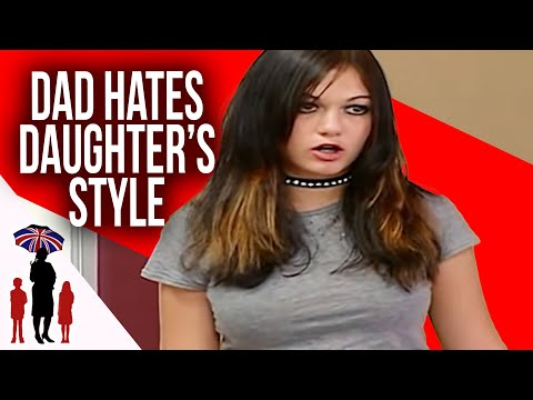 Xxx Mp4 Supernanny Accuses Dad Of Damaging His Daughter Supernanny 3gp Sex