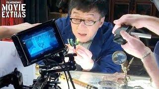 Go Behind the Scenes of The LEGO Ninjago Movie (2017)