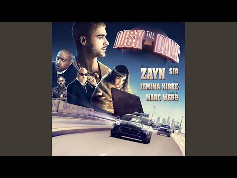Dusk Till Dawn (Radio Edit)