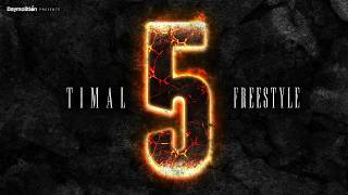 Timal - La 5 (Freestyle)