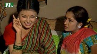 Bangla Natok - Ronger Manush | Episode 28 | A T M Shamsuzzaman, Bonna Mirza, Salauddin Lavlu l Drama