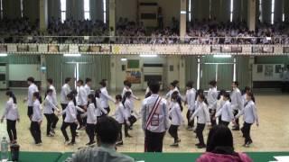 國立竹東高中105學年度竹東高中高一勵志歌曲比賽_108班