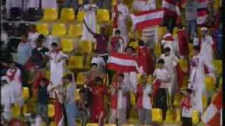 العربي 3-1 قطر -مباراة الجولة الثانية للدوري القطري