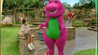 Barney & Friends: The Blame Game and Airplanes (Season 14, Episode 19)