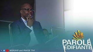 PAROLE EDIFIANTE /  PASTEUR ROLAND DALO