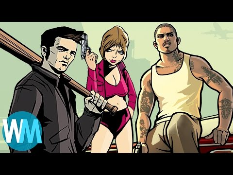 Xxx Mp4 Top 10 Best Mafia Amp Gangster Games 3gp Sex