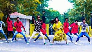 OLE OLE NAGPURI DANCE VIDEO || NAGPURI DANCE MEKING VIDEO || 2019