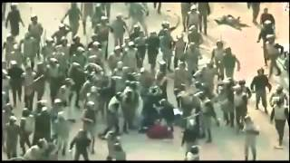 فيديو مجمع عن وقائع الضرب والسحل منذ ثورة 25 يناير