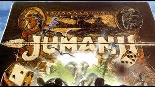 Test feat. Suzuka : Jumanji (PS2)