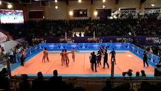 Pardeep narwal best dupki at Asian Kabaddi championship Iran