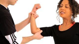 Self-Defense Pressure Points | Self-Defense