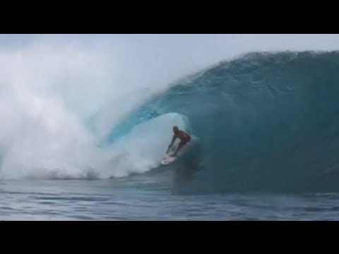 Indonesia- Rip Curl Pro Search (2 of 4) Kelly Slater, Mick Fanning, Taj Burrow