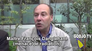 L'affaire Maître François Danglehant (avocat de Dieudonné)