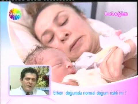Erken Doğumun Nedenleri Dr.Kağan Kocatepe