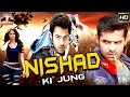 Download Video Download Nishad Ki Jung l 2016 l South Indian Movie Dubbed Hindi HD Full Movie 3GP MP4 FLV