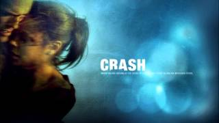 Crash ~ A Really Good Cloak ~ Mark Isham